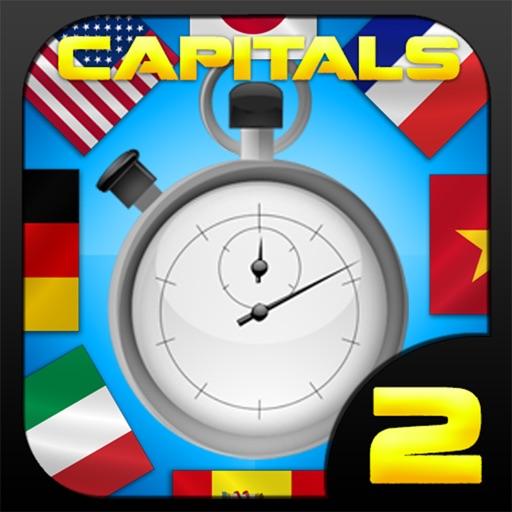 Quiz Capitals 2