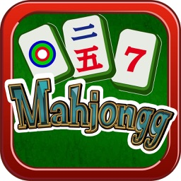 Mahjongg - China