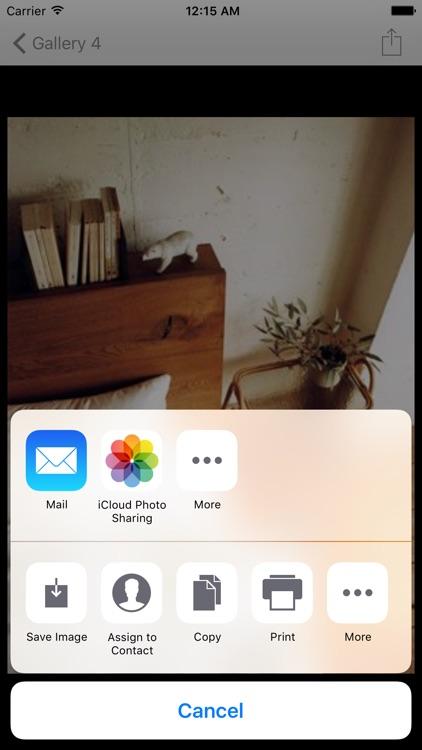 Bedroom Ideas screenshot-3