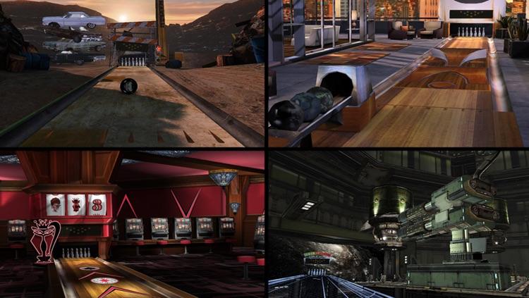 Kingpin Lanes screenshot-3