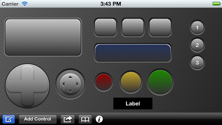 Custom Keypad screenshot-0