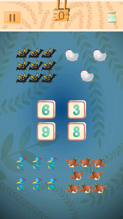 Fun Zoo - Match and Learn Letters, Numbers and Colors - Lite V screenshot-2