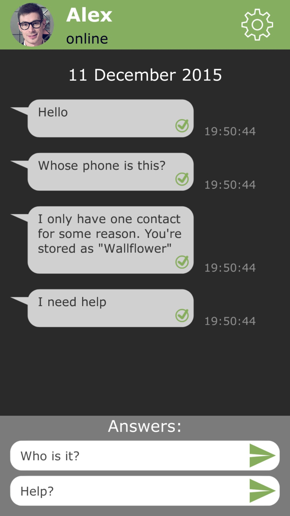 Hotel Silence hack tool