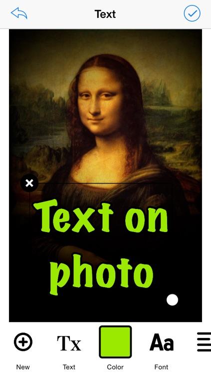PhotoEdit - Photo Editor Image Editor, Free