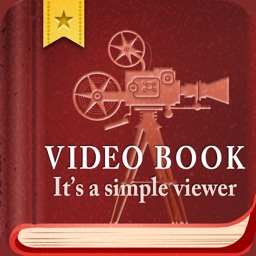 [Movie Viewer] VIDEO Book