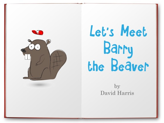 Barry the Beaver