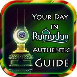 Ramadan Guide (Authentic) Rulings/Ahkaam/Masa'il for iPad-Lite