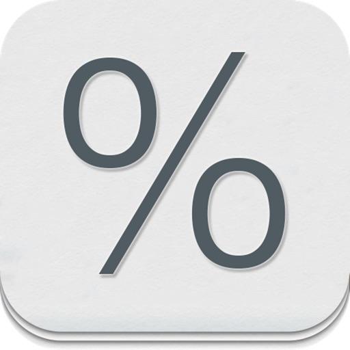 Percents Calculator