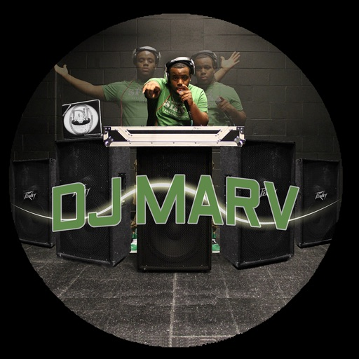 DJ MARV
