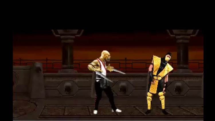 Fatalities Pro - Mortal Kombat Edition screenshot-4