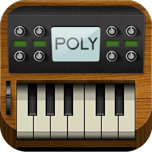 NLogPoly Synth