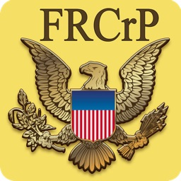 Federal Rules of Criminal Procedure (FRCrP)