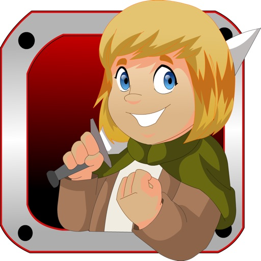 Fight the Titan Hunter: Escape the One Shadow Attack iOS App