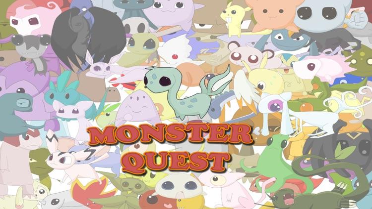 Monster Quest screenshot-4