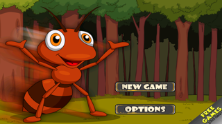 Ant Rival Tap Running Racing Frenzy - Cool Fast Bug Racer