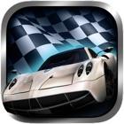 GT Supercar Racing - vitesse Meilleur réel 3D icon