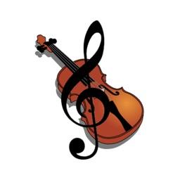 Exploring Music: Musical Notes- Violin