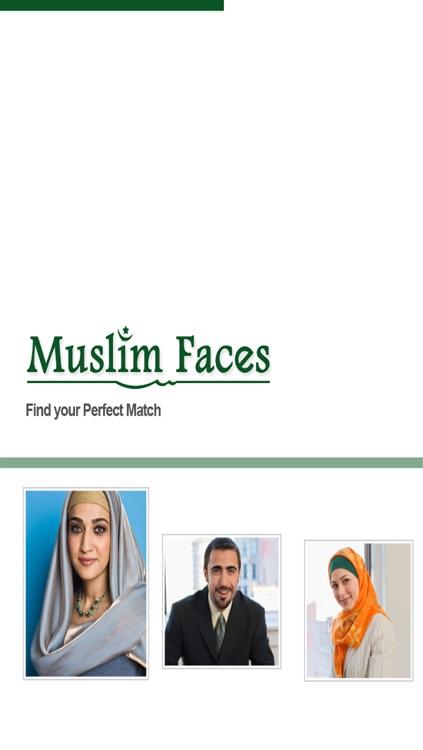 Muslim - Faces