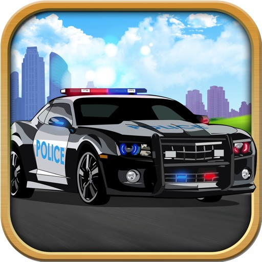 Extreme Police Chase HD - Racing Cops icon