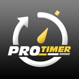 ProTimer Interval Workout Timer