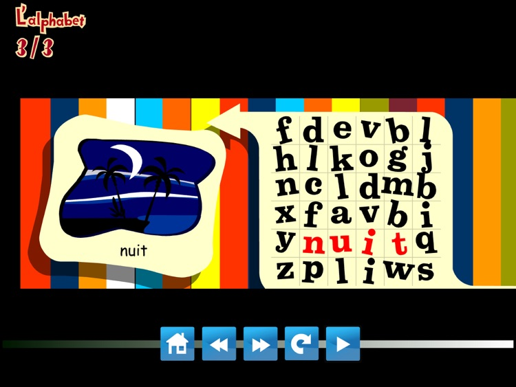 Learn Basic French with Doki screenshot-4