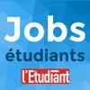 Jobs pour étudiants