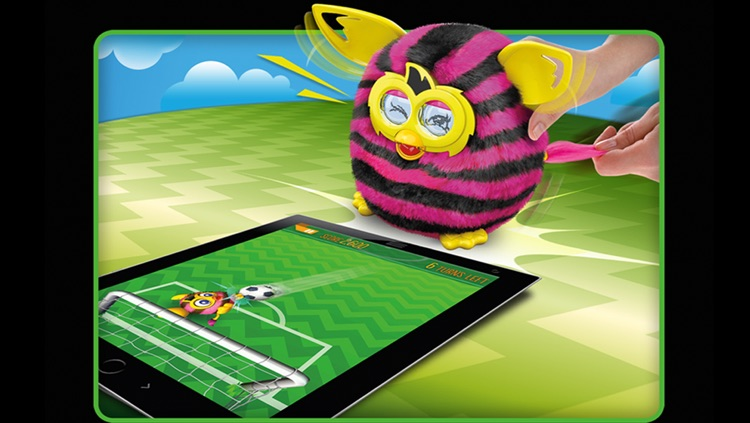 Furby BOOM! screenshot-2