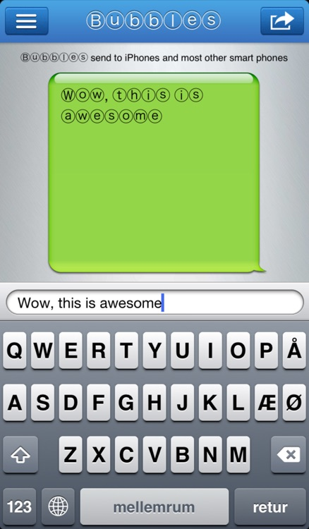 Messages Elite screenshot-3