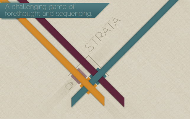 ‎Strata Screenshot