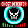 Ghost Detector - Find Ghosts Fingerprint Scanner Pro HD + iphone and android app