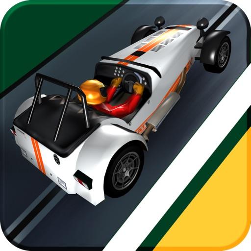 SlotZ Racer Caterham Special Review