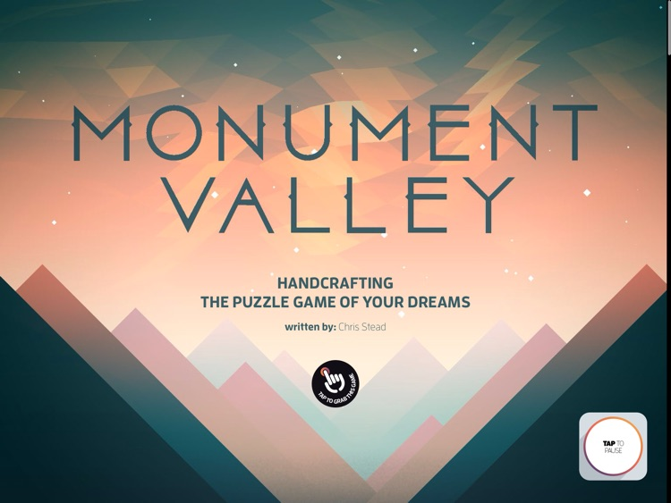Grab It Ep3 - Monument Valley + Out There + Mines of Mars Edition