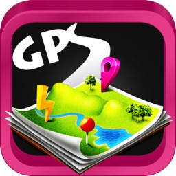 Spot GPS: Smart Geocaching Assistant