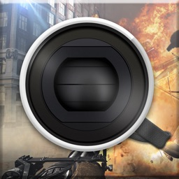 Quo Movie FX - Lights, Camera, Action!