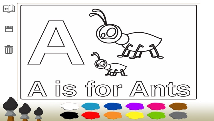 Animal A-Z screenshot-1