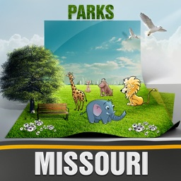 Missouri National & State Parks