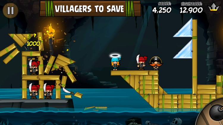 Siege Hero screenshot-4