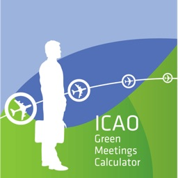 ICAO Green Meetings Calculator