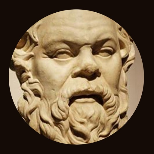 Philosopher 2048 Philosophy History icon