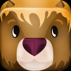 Funtastic Animal Facts Flashcards Lite icon