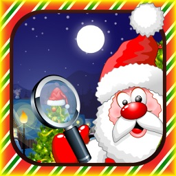 Hidden Objects Fun - Christmas Edition