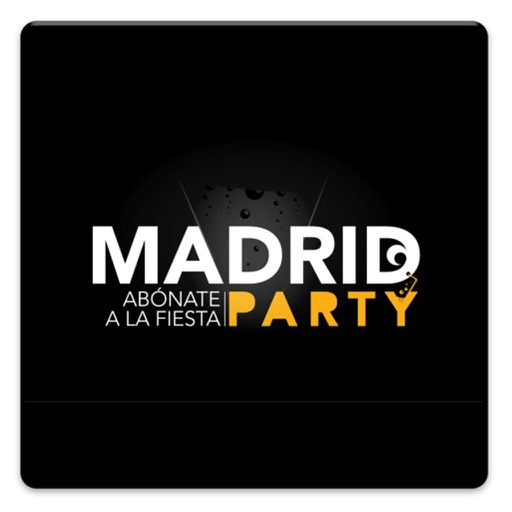 Madrid Party