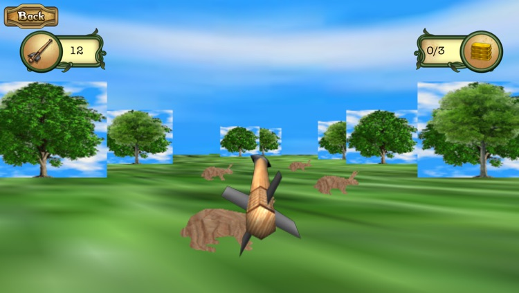 Sherwood Forest Archery LITE screenshot-4