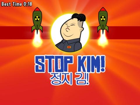 Screenshot #5 for Stop Kim!