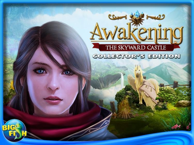 Awakening: The Skyward Castle Collector's Edition HD