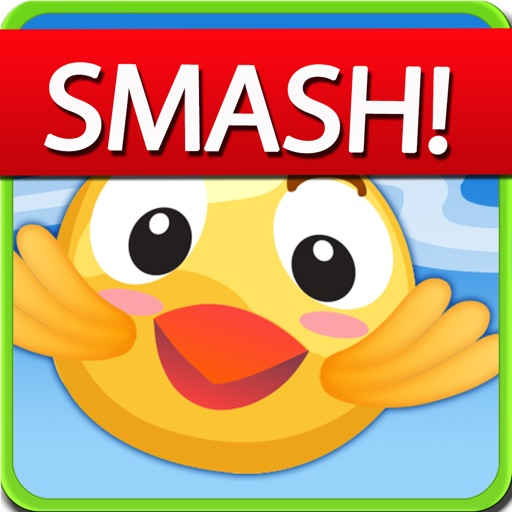 Flappy Smash! icon