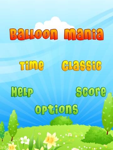 Balloon Mania - Pop Pop Pop Скриншоты11