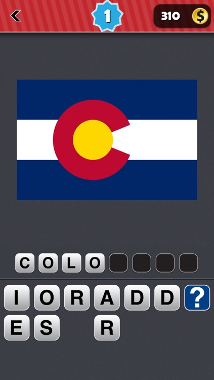 States Play-What's that State, Flag, & Capital? Free screenshot-3