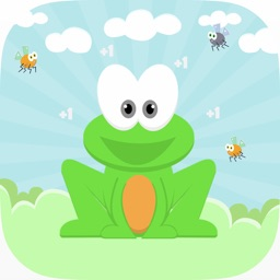 Frog Evolution | Fugly Clicker Tap Idle Game Tycoon