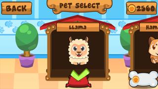 Screenshot of My Virtual Pet - Gioco Gratis di Animali Cuccioli2